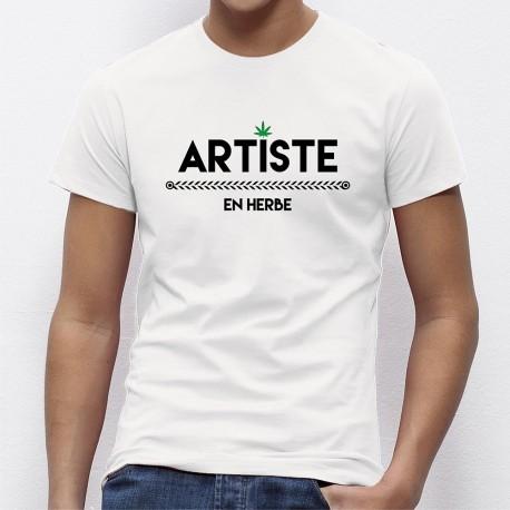 Artiste en herbe t-shirt original
