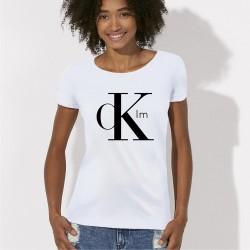 Oklm tee shirt