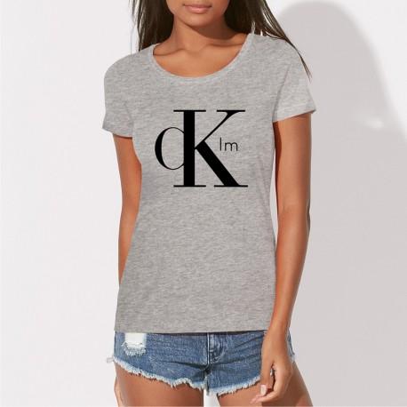 Tee shirt femme OKLM