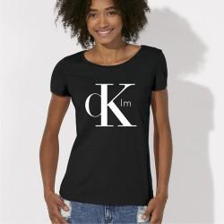 Oklm t-shirt femme