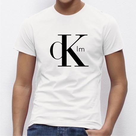 T-shirt OKLM original