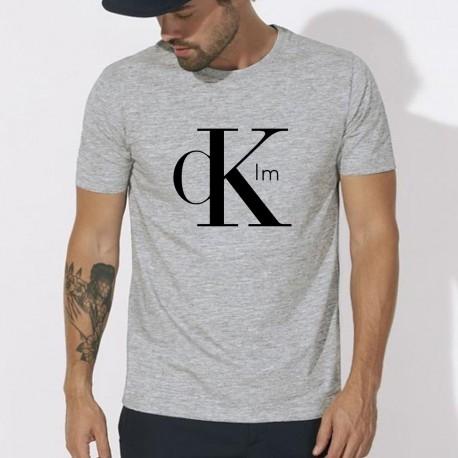 OKLM t-shirt homme original