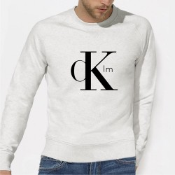 SWEAT SHIRT OKLM