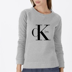 OKLM SWEAT SHIRT HUMOUR