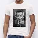 T-shirt Relax Sarko