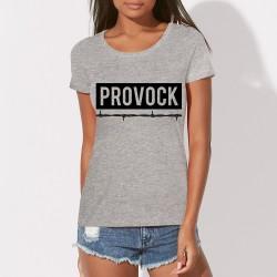 Provock tee shirt