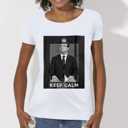 T Shirt Hollande Keep Calm