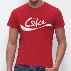 Tshirt ENJOY COKE