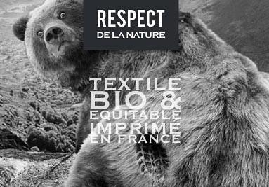 Textiles Bio